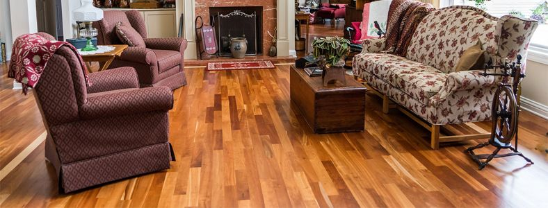 Choosing The Best Wood Flooring Somerset Has To Offer For Your Home