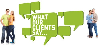 Quotes from Clients